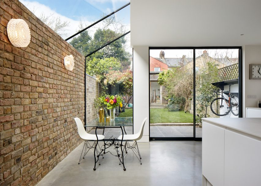 Of The Best Interiors From Our London House Extensions - House extensions