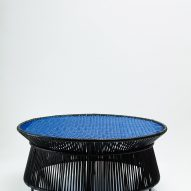 IMM: Caribe by Sebastian Herkner for Ames