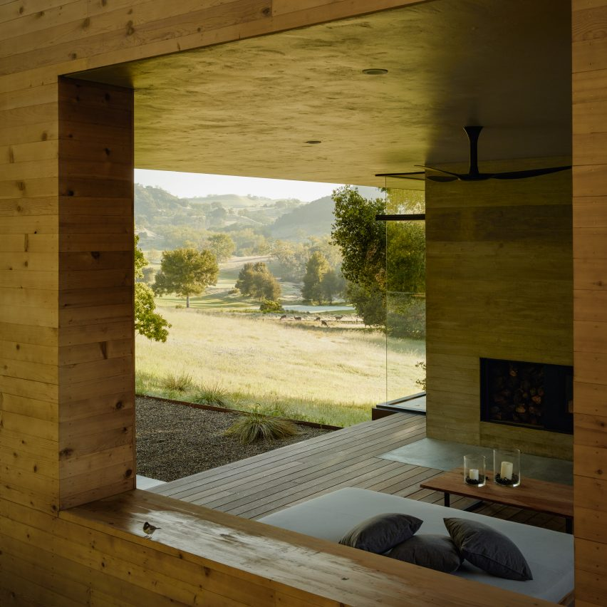 Carmel Valley by Sagan Piechota Architecture