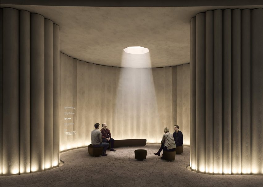 foster adjaye and hadid shortlisted for uk holocaust memorial