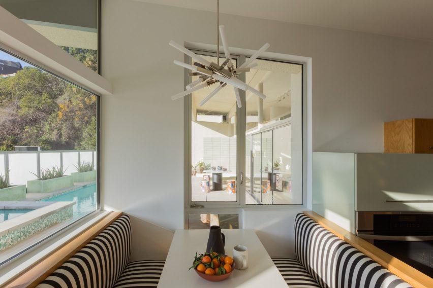 Casa Perfect in LA