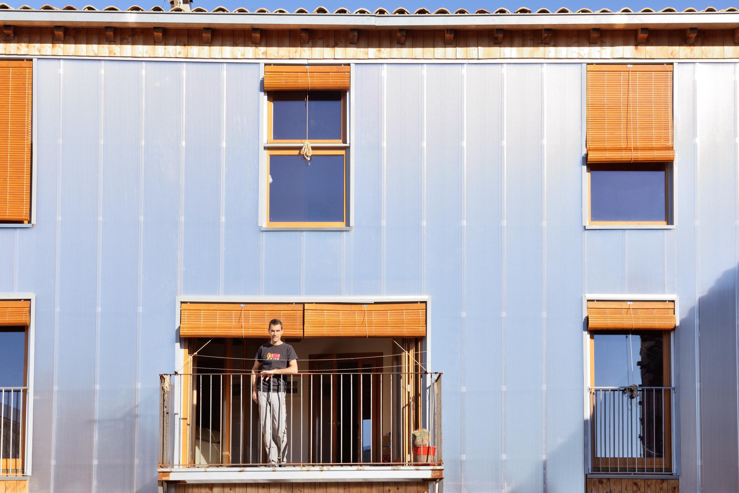 3novices bunyesc arquitectes updates old spanish house - Josep bunyesc ...