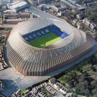 Chelsea FC shelves plans for Herzog & de Meuron-designed stadium