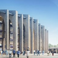 """""""Herzog & de Meuron is easily the most influential practice of the last 20 years"""""""
