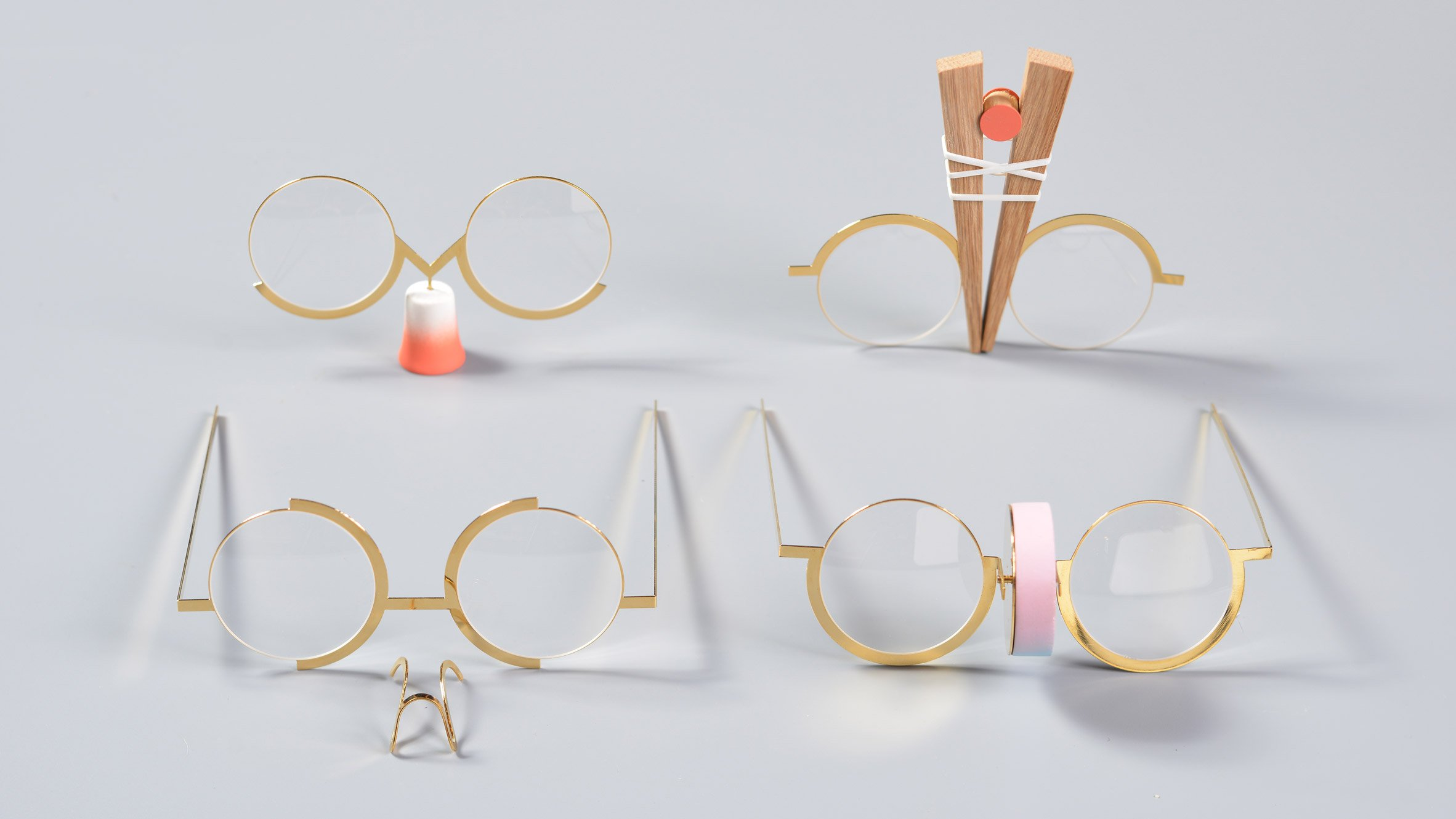 15 radical concepts for the future of eyewear and glasses