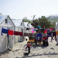 IKEA flat-pack refugee shelter wins Design of the Year 2016