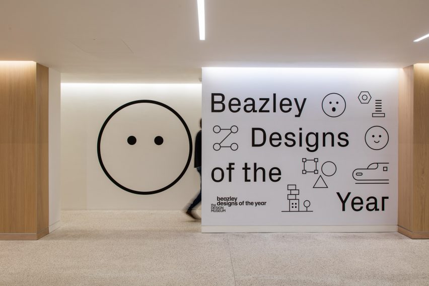 Interview: Designs of the Year