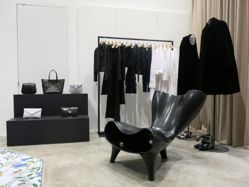 Dover Street Market Ny Overhaul Showrooms Interiors Fashion Dezeen 2364 Col 38