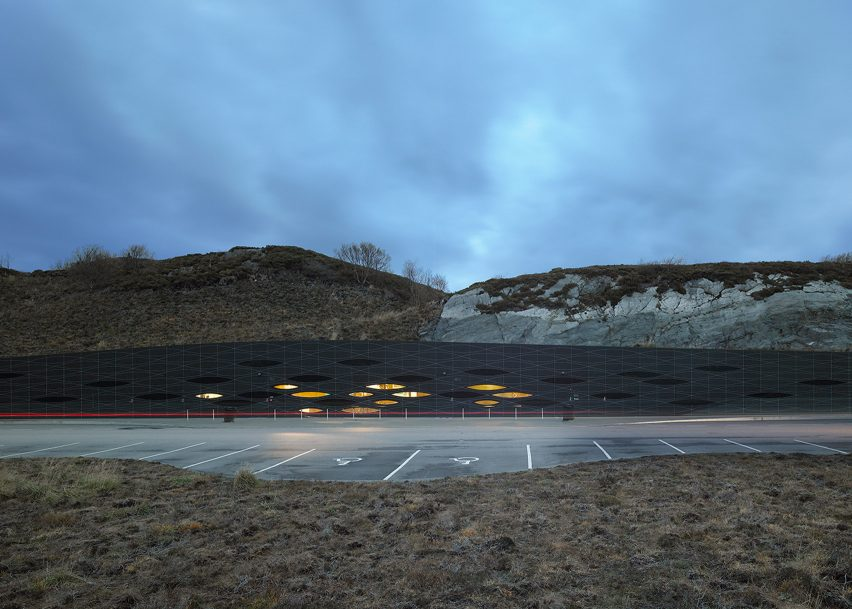 Eldhusøya Tourist Route Project, Averøy, by Ghilardi+Hellsten Arkitekter