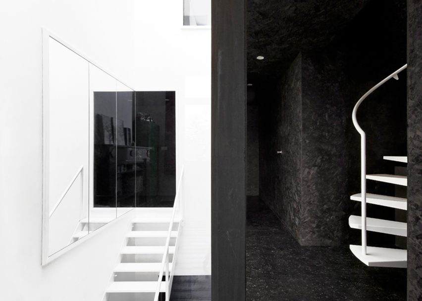 Fiat Lux Belgium by Label Architecture