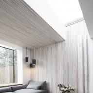 106 Gladstone Road by Cat Ablitt, Studio 1 Architects