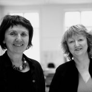 This week, the Pritzker Architecture Prize was awarded to Yvonne Farrell and Shelley McNamara