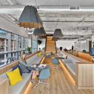 HBO Code Labs Seattle by Rapt Studio