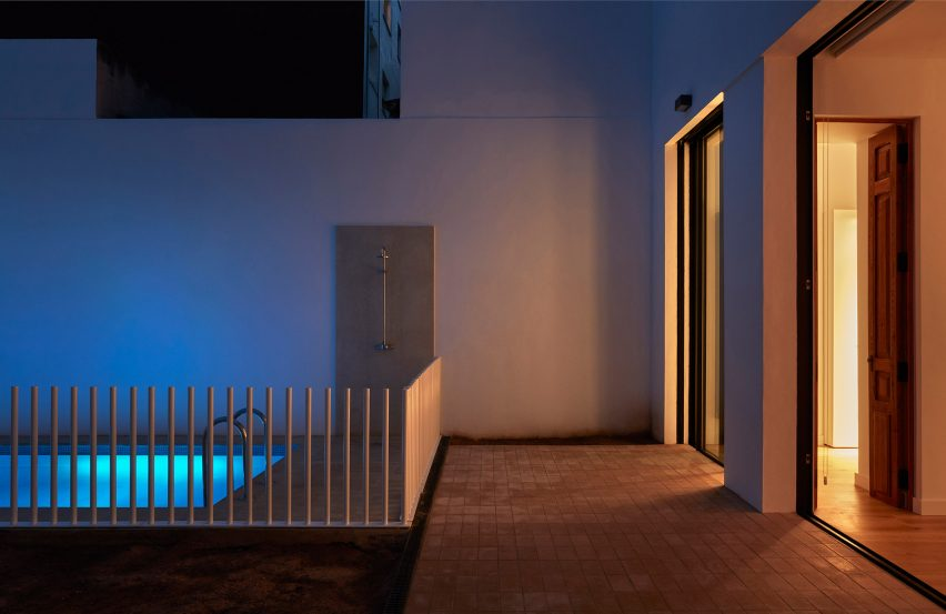 House in Valencia by DG Arquitecto Valencia