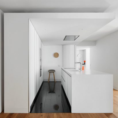 House in ODonnell by Lucas y Hernández-Gil