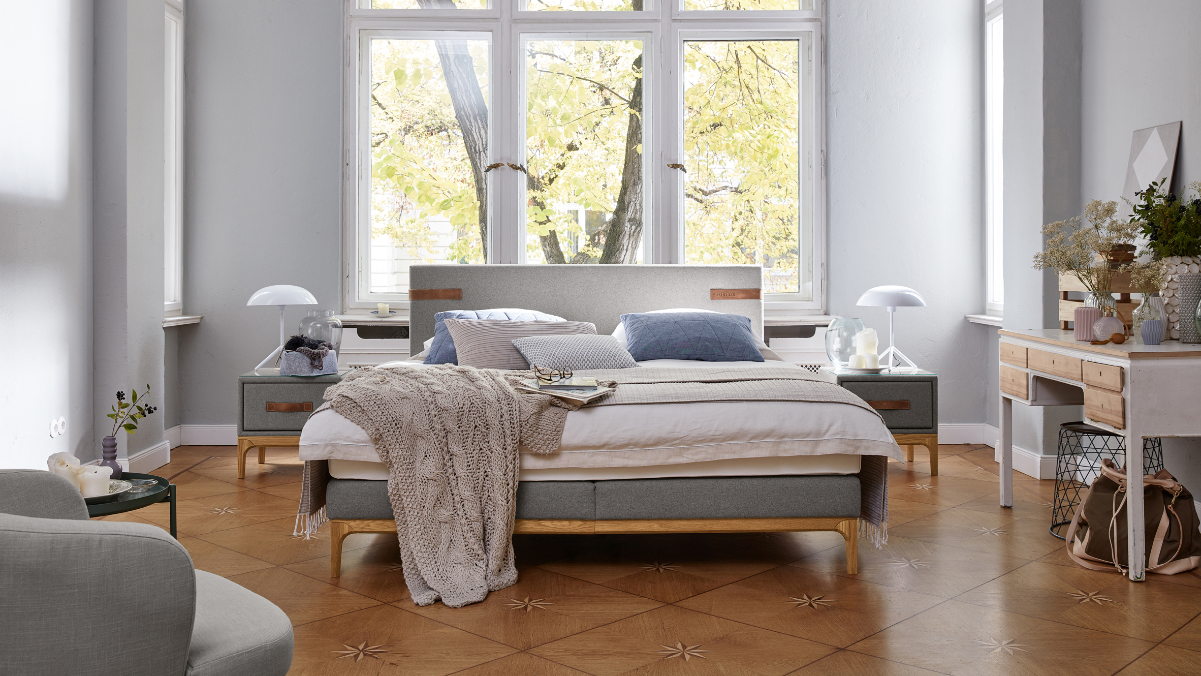 Good Birkenstock Launches Line Of Beds As Next Step In Comfort Design