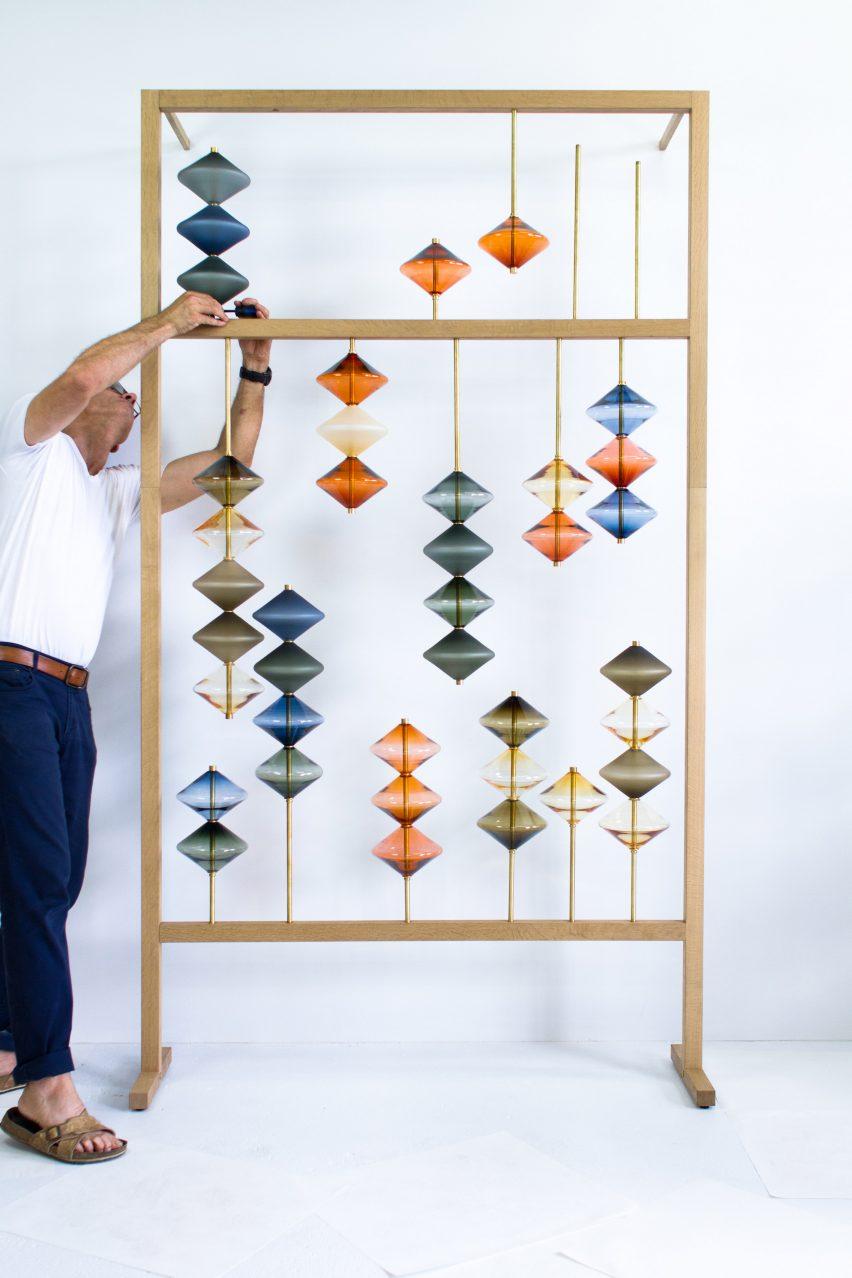 IDS: Jeff Goodman Studio's Devil's Abacus