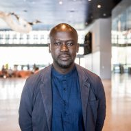 David Adjaye announced as guest of honour for IDS Toronto 2017