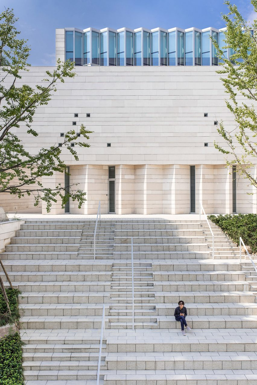 JIAXING ISLAND project by MORE Architecture and AIM Architecture