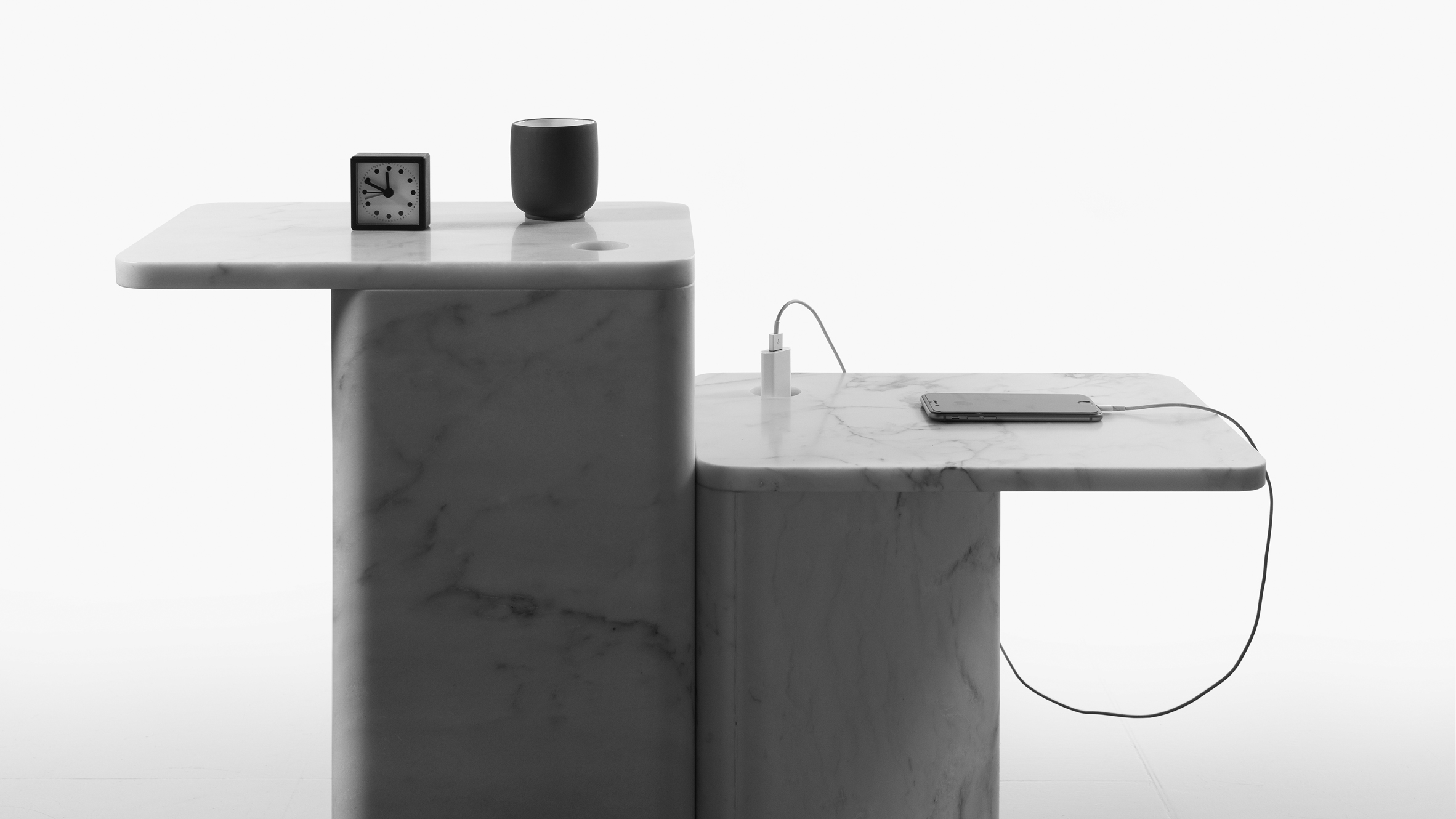 Design News and Highlights from IMM Cologne IMM Cologne Design News and Highlights from IMM Cologne julien renault mad office furniture brussels imm cologne 2017 dezeen hero b