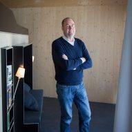 Kammerspiel by Nils Holger Moormann