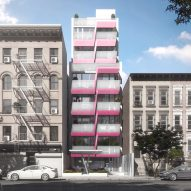 Karim Rashid launches design and development firm Kurv Architecture