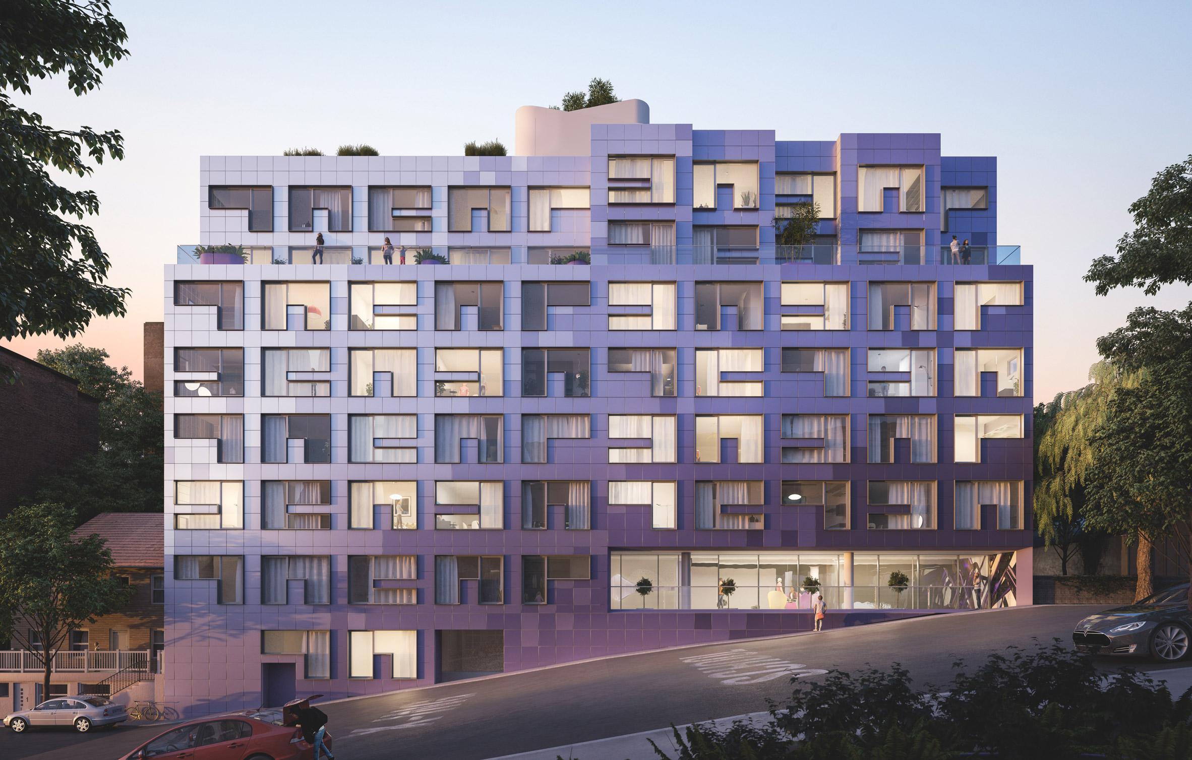 karim rashid residential-ის სურათის შედეგი