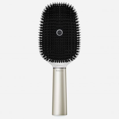 CES: Smart Hairbrush