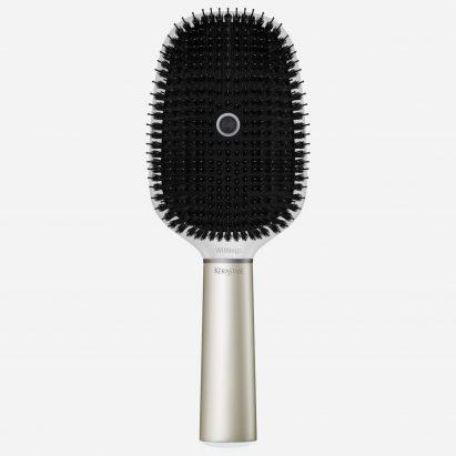 CES: Smart Hairbrush