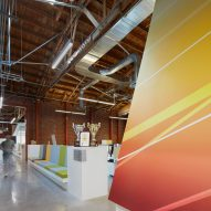 La Kretz Innovation Campus by JFAK Architects