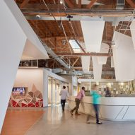 "JFAK converts brick warehouse in LA into ""cleantech"" hub"