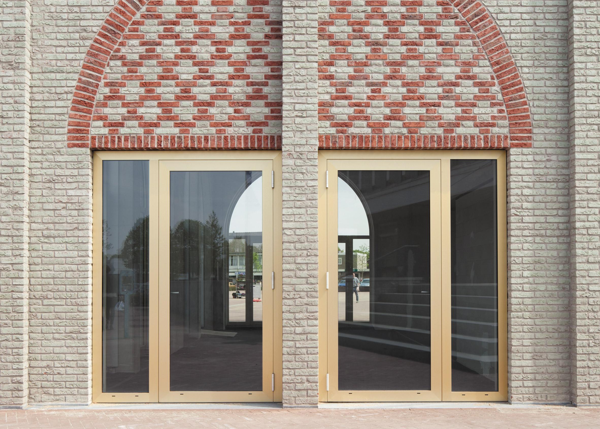 Landmark Nieuw-Bergen, Nieuw-Bergen, Belgium, by Monadnock