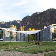 MA House by Cadaval Sola Morales