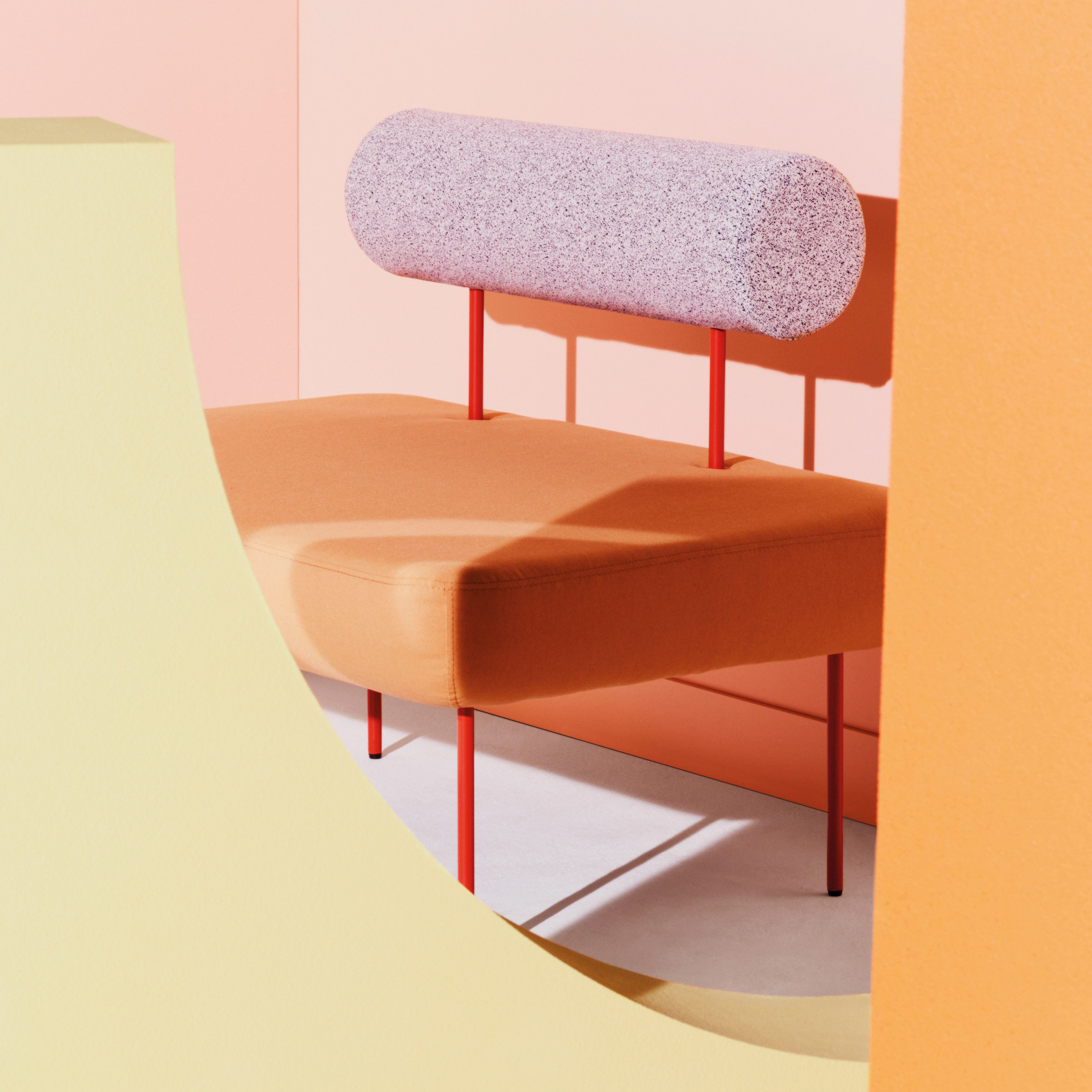 Dezeen\'s pick of the best French furniture brands at Maison&Objet