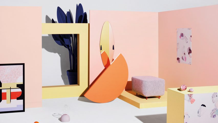 Dezeen S Pick Of The Best French Furniture Brands At Maison Objet