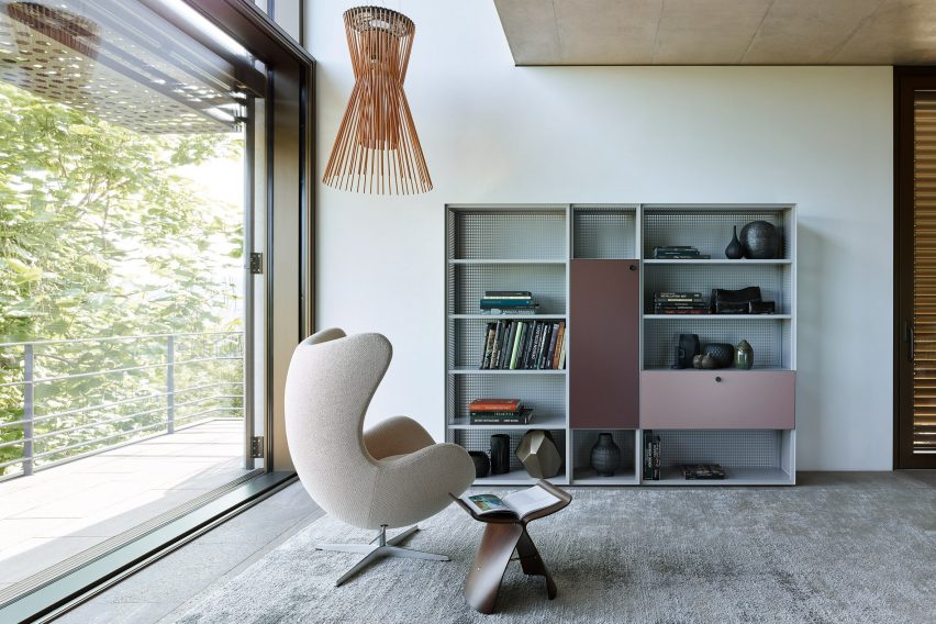 IMM: Mesh by Werner Aisslinger for Piure