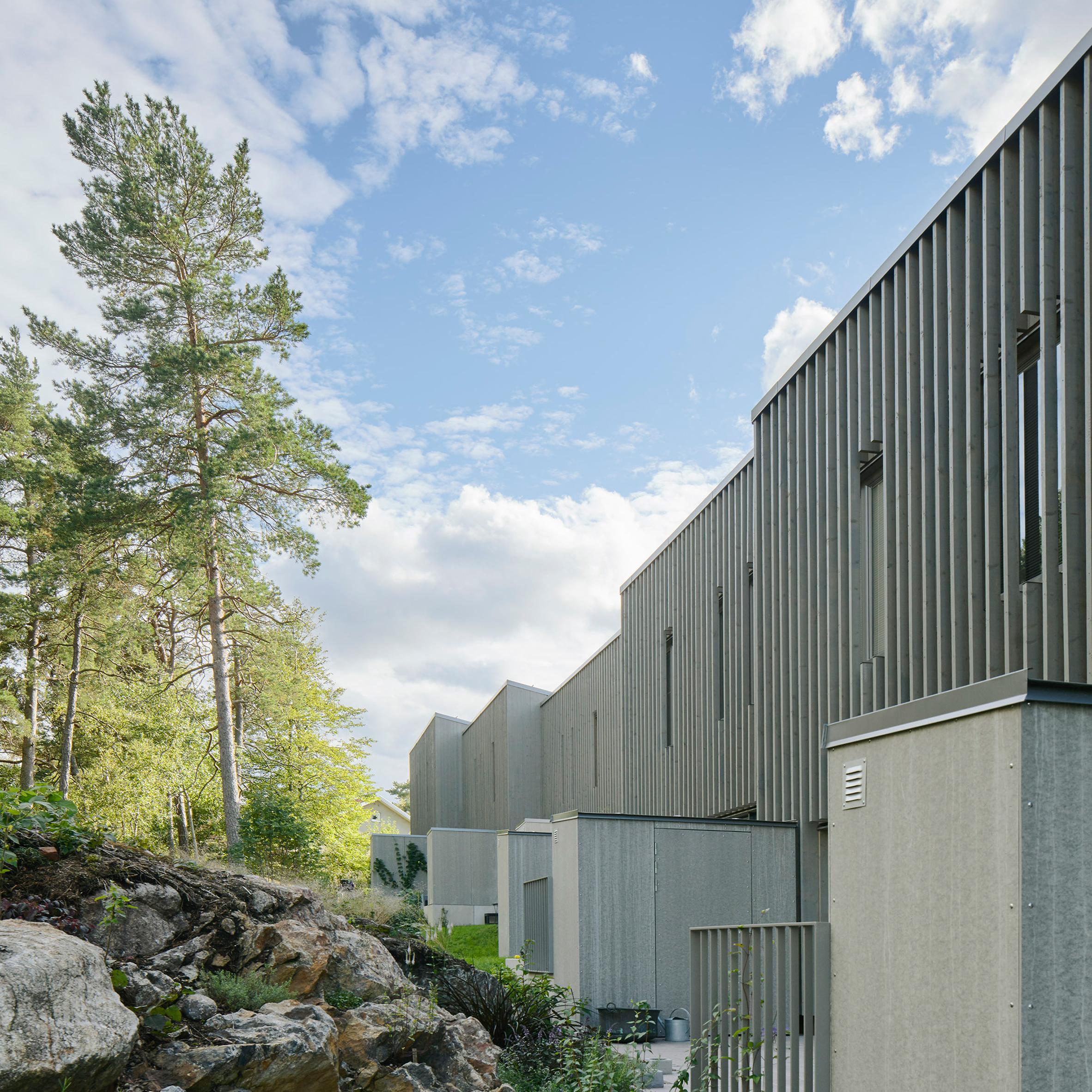house design and architecture in sweden dezeen