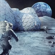 Nine visions for lunar architecture revealed in Moontopia competition
