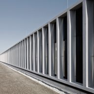 Motorway Maintenance Centre Salzburg by Marte.Marte Architects
