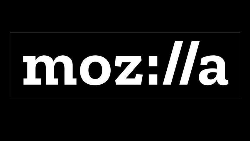 Mozilla finalises new logo