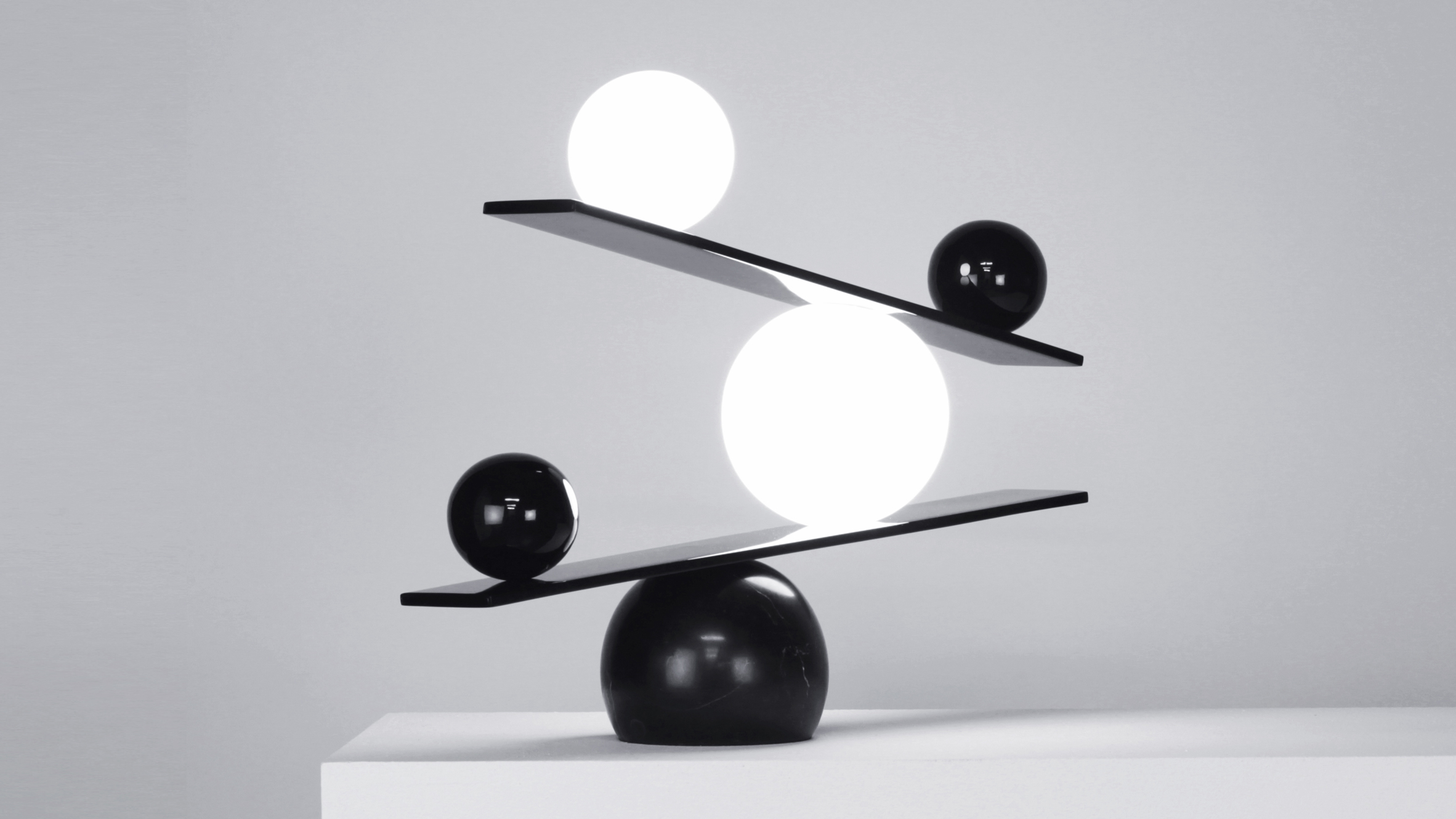 Oblure / Balance by Victor Castanera