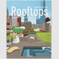 Competition: win a book detailing 50 rooftop designs from around the world