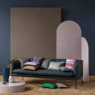 Ferm Living looks to luxury with Scenes of Splendour homeware collection