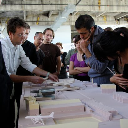 SCI-Arc renews full-tuition scholarship for European architecture students