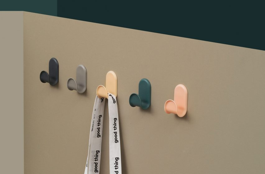 Seed Hooks by Kenyon Yeh for Good Thing