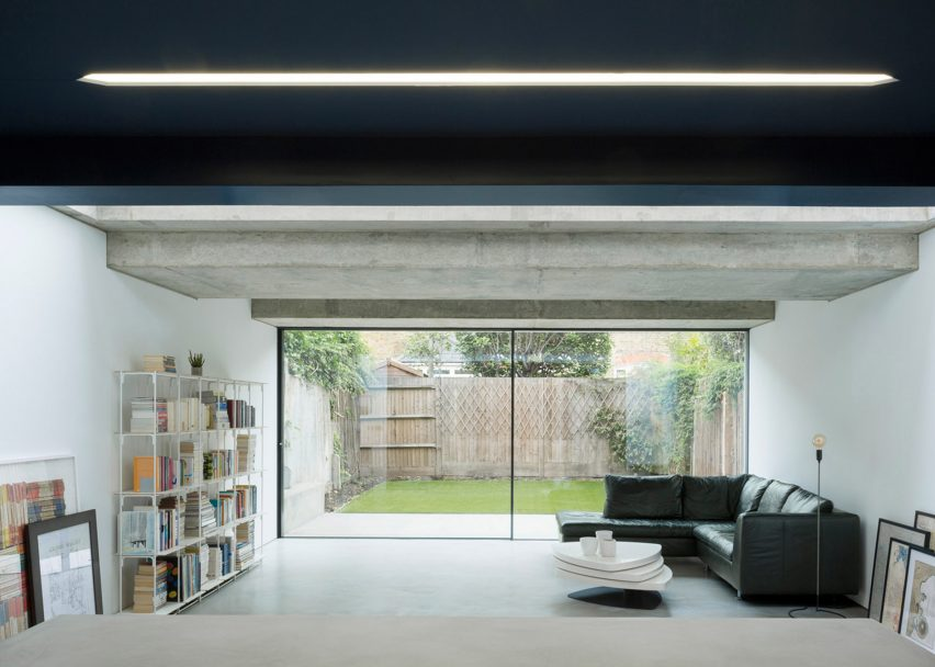 10 of the best interiors from our London house extensions
