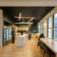 Slack Office New York by Snøhetta