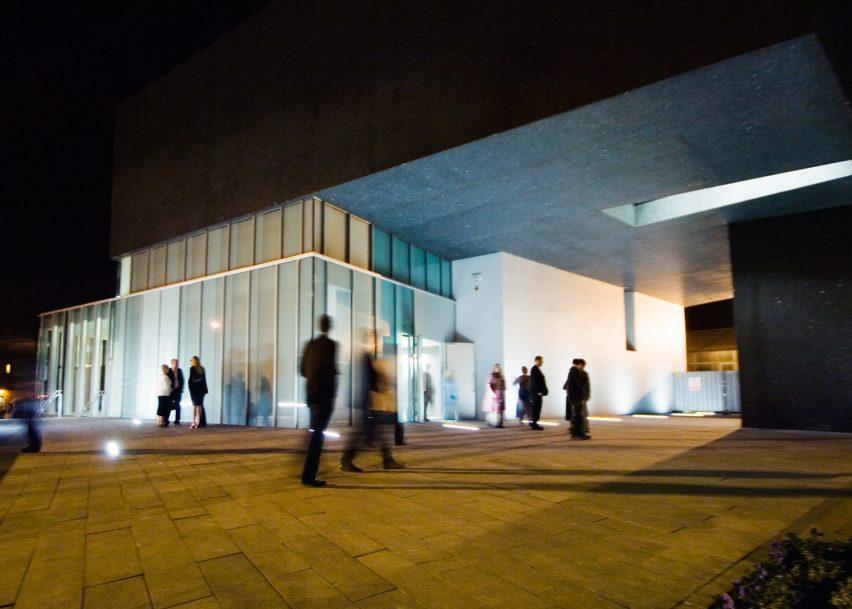 Solstice Arts Centre; County Meath, Ireland, 2006