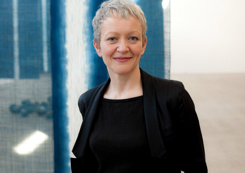 Tate galleries to appoint Maria Balshaw as new director