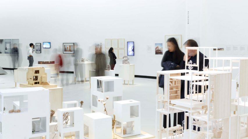 The Japanese House: Architecture & Life after 1945 at MAXXI